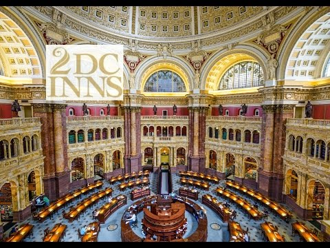 Video DC INNS - Top Things to do in Washington DC - Tips from the Locals