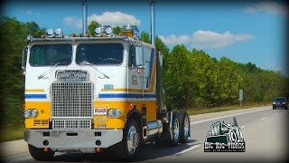 G. Young Trucking & Son - Rolling CB Interview™