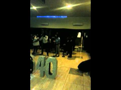Moses adeyemi harmony voices Lekki
