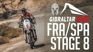 Gibraltar Race 2018 - Day 10