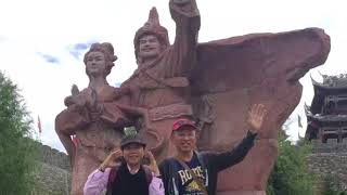 preview picture of video '九寨溝旅遊1'