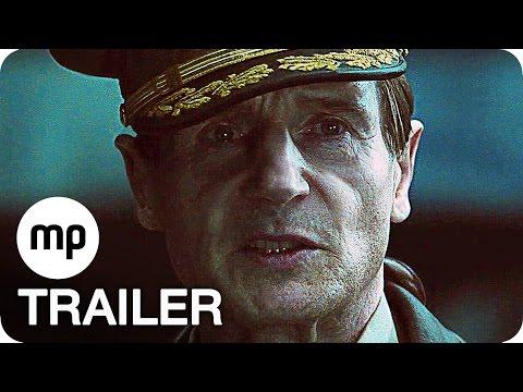 OPERATION CHROMITE Trailer German Deutsch (2016) Exklusiv
