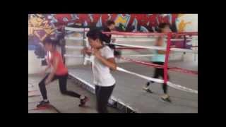 SoulTrain Boxing & Fitness
