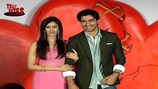Harshad Chopra And Namita Dubey Reaction On Bepanah