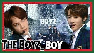 [HOT] THE BOYZ - Boy, 더보이즈 - 소년 20171223