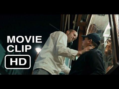 Hummingbird - Movie Clip #3