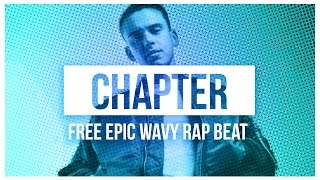 Wavy Epic Dreamy Trap Hip Hop Instrumentals Rap Beat