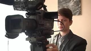 Учимся делать кино на Евразии ТВ
