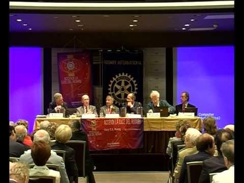 Seminario di Formazione Leadership Rotariana - Distretto 2120 - R.I.