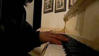 Byakuya ~True Light~ [DN Angel] - piano cover