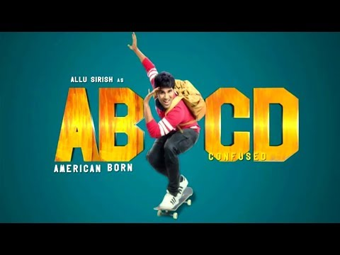 Details About ABCD - America Born Confused Desi Movie