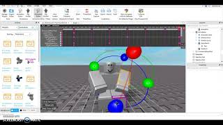 roblox cframe animation tutorial - TH-Clip