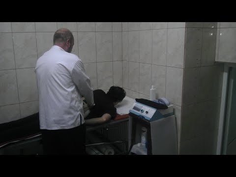 Medicament pentru tratamentul artrozei gleznei