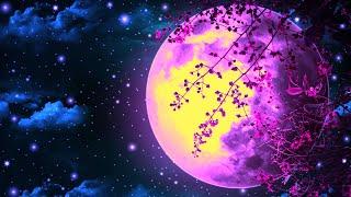 432Hz Healing Sleep Patterns ➤ Meditative Sleep Music | Fall Asleep Deeply & Safely | Sleep Peaceful
