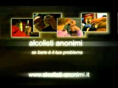 La lista di referenze su dipendenza alcolica