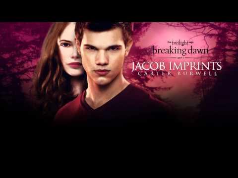 Jacob Imprints - Carter Burwell [Breaking Dawn Part 1 - The Score]