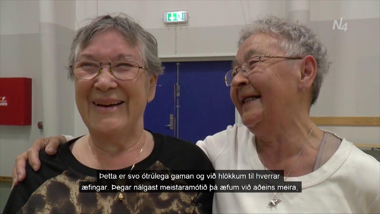Sögur frá Grænlandi - 4. þátturThumbnail not found