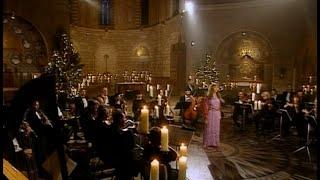 Charlotte Church: Mary's Boy Child (2000). Live, HD, lyrics & subtitles.