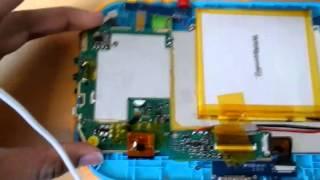 How to fix lexibook junior tablet broken dc jack