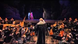 Orfeo Monteverdi, Savall