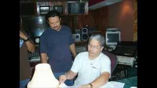 El afamado musico Willie Sotelo habla sobre el cantante Jose Leslie Escobar