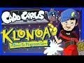 Klonoa: Door To Phantomile Caddicarus