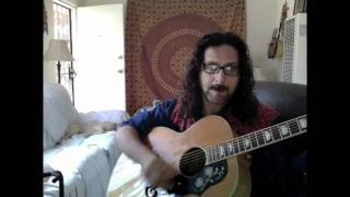 """Operation 365 - Jefferson Jay - Covers - 290 """"Depending on You"""" by Tom Petty"""