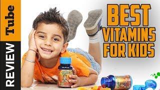 ✅Kids Vitamins: Best Kids Vitamins 2021 (Buying Guide)