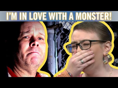 I'm in Love With a Monster! | Steve Wilkos