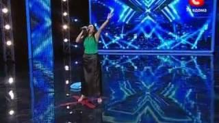 Ікс-Фактор Україна, Марта Малишняк (X Factor Ukraine, Marta Malyshnyak)