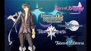 Choosing Your First Tales Game - ZaffreRevolution