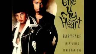 Toni Braxton - Give U My Heart