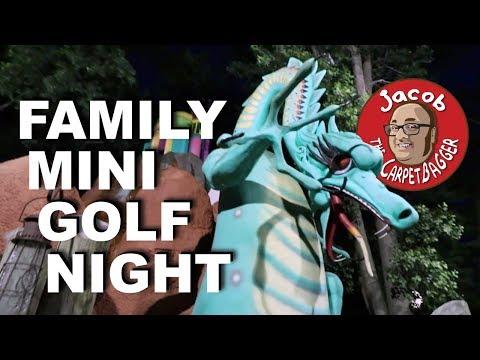 Family Mini Golf - Former Wright's Barnyard