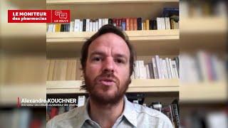 Alexandre Kouchner, animateur des Débats 2021, vous donne rendez-vous