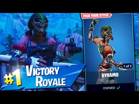 Tournoi Fortnite Switch Duo