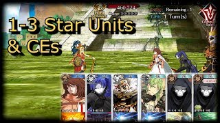 Quetzalcoatl  - (Fate/Grand Order) - [NA] Babylonia: Quetzalcoatl 1-3 Star Setup (Including CEs)