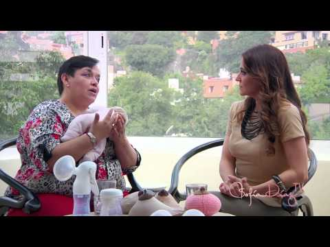 Como hacer el masaje para el aumento del pecho