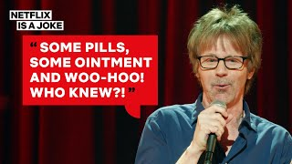 Dana Carvey on How Sex Changes In Your 50s