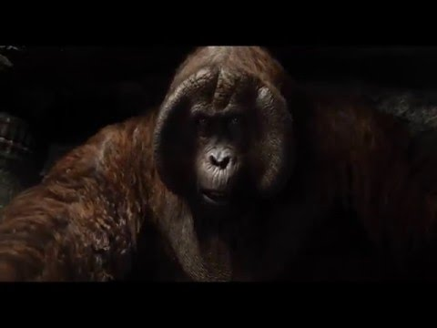 The Jungle Book (Featurette 'Technology')