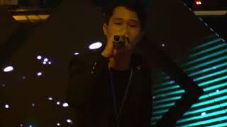 [Live] VỀ BÊN ANH - Jack (Khu Bò Sữa Show Đồng Nai)