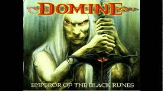 Domine - Altar Of The King