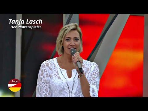 Tanja Lasch - Der Plattenspieler (ZDF-Fernsehgarten 08.09.2019)