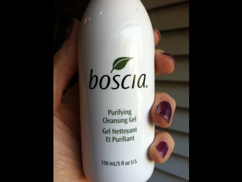 Purifying Cleansing Gel by boscia #8