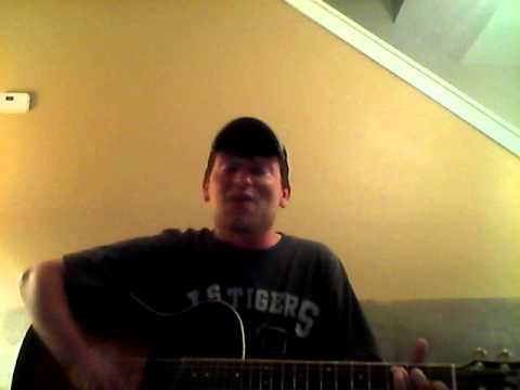"""Chico Jones - """"Before The Heartache Rolls In"""" - Foster and Lloyd - Cover"""