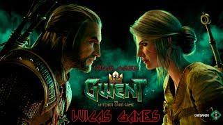 Gwent The Witcher Card Game Juego Gratis Online De Estrategia Y