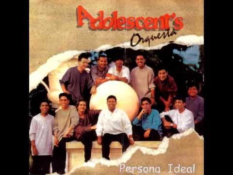Adolescent's Orquesta - Clase Social