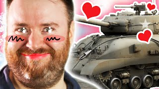 Tank Dating Sim - Tanking Tuesday