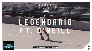Legendario (Audio) - Cosculluela (Video)