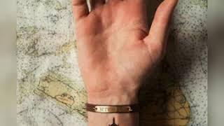 #tattoolovers #trendy #youtube Top 30 Men Forearm Tattoo| The Tattoo World| Alan Walker| #support