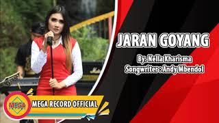Nella Kharisma   Jaran Goyang [OFFICIAL AUDIO]